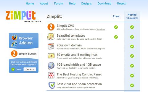 zimplit.com