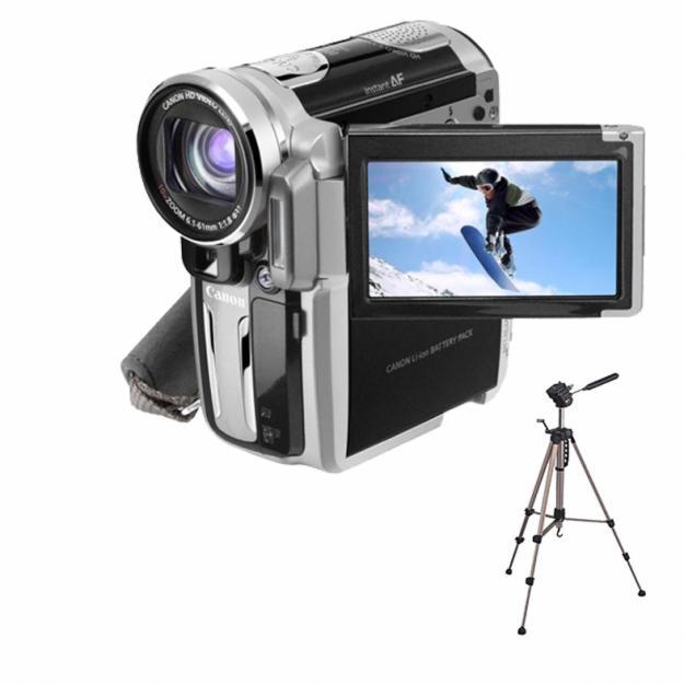 Как сохранить все самое ценное в жизни с помощью видеокамеры от vcene.ua