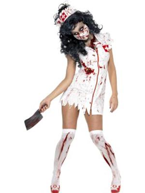 Возможно, вы захотите сделать ваш костюм зомби еще более уникальным, выбрав знаковую одежду