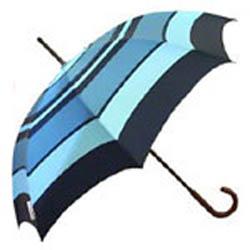 С таким зонтом и осень не грустна