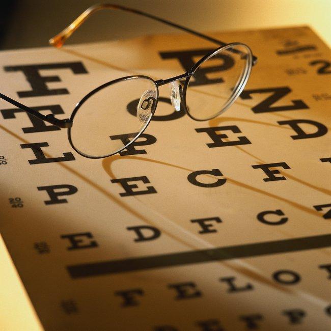 Как сберечь зрение ребенка правила и