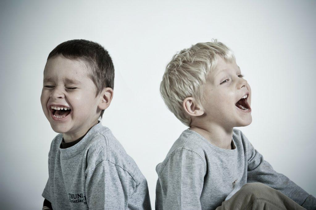 Как обучить ребенка правильно выходить из конфликтов