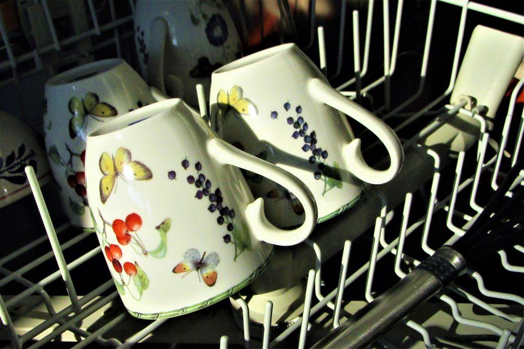Как изготовить таблетки для посудомоечной машины в домашних условиях