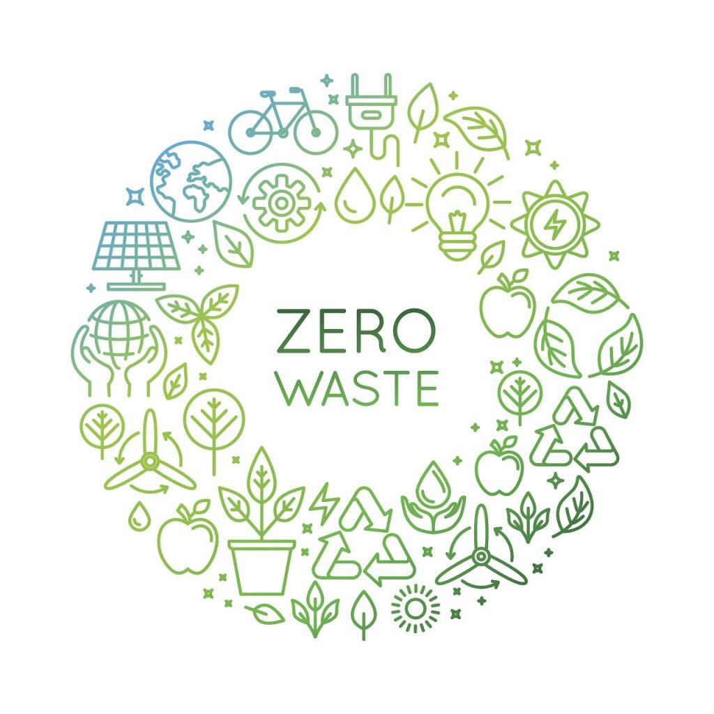 Как добиться нулевого показателя в объемах отходов и стать второй Швейцарией? Гринпис призывает Россию взять курс на Zero Waste