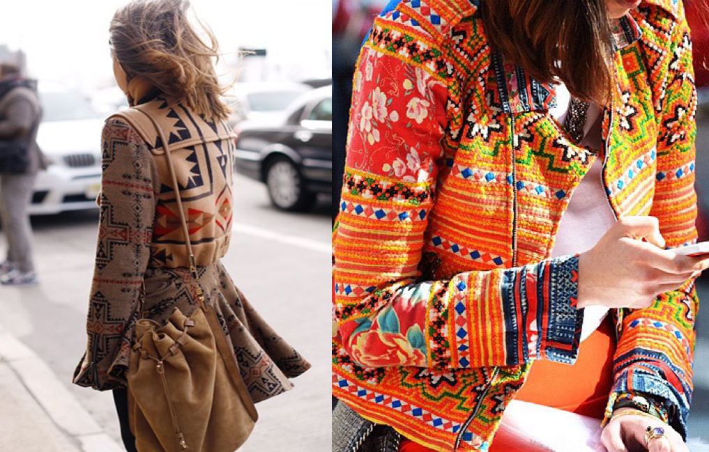 Как узнать главные тенденции моды 2020