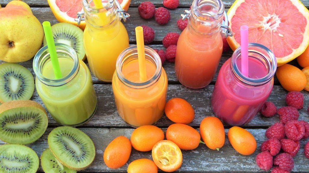 Как приготовить смузи для похудения: Правила приготовления и употребления.