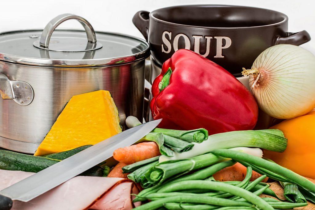 Как избавить овощи от лишних нитратов