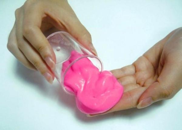 Как и что нужно делать, если слайм порвался, и лучшие способы восстановления игрушки