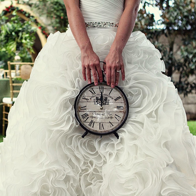 Как провести идеальную свадьбу
