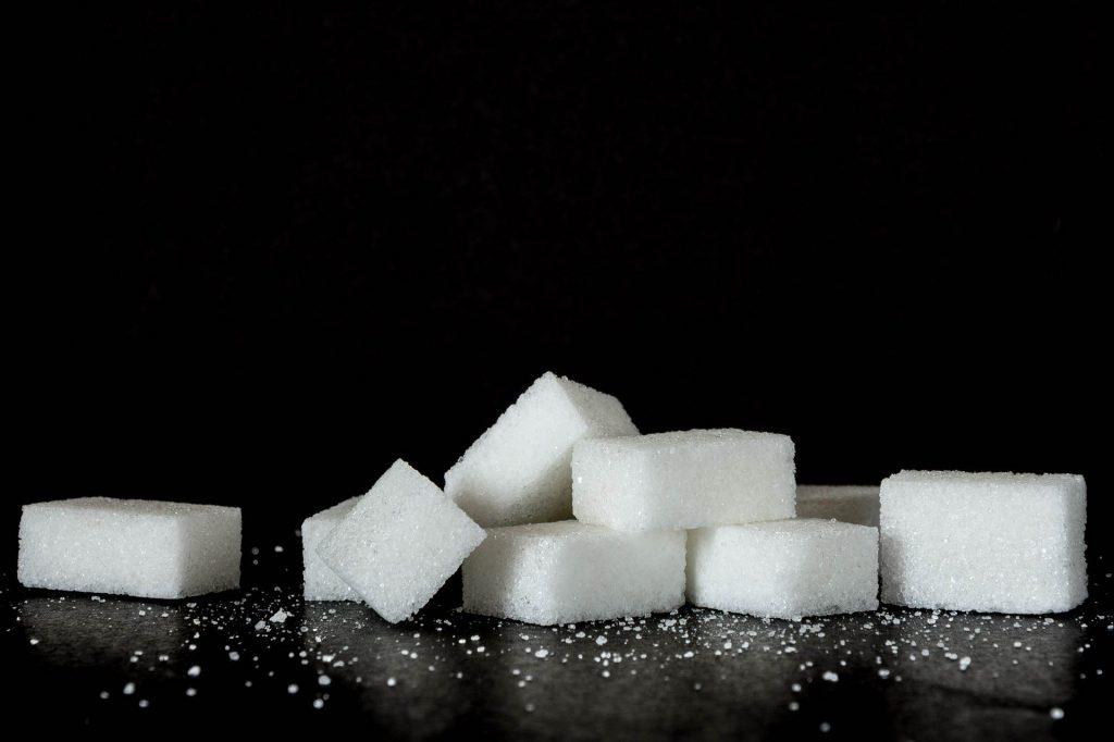 Как устранить сахар в рационе