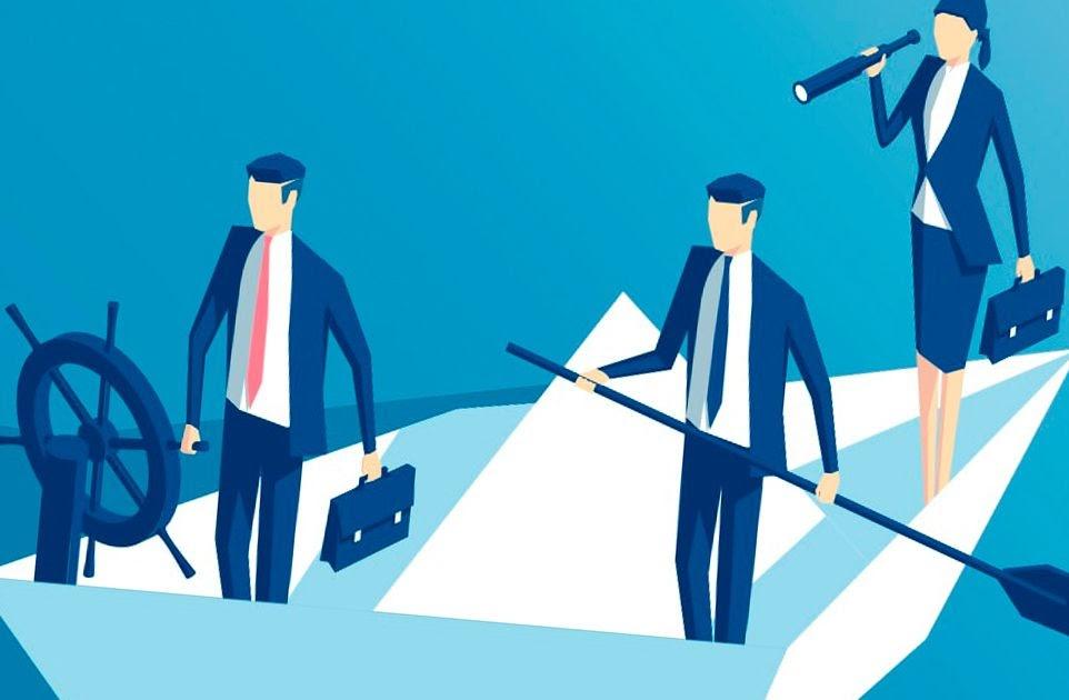 Как стать лидером в сетевом маркетинге