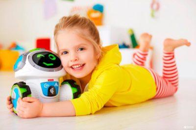 Как выбрать умные гаджеты для детского развития