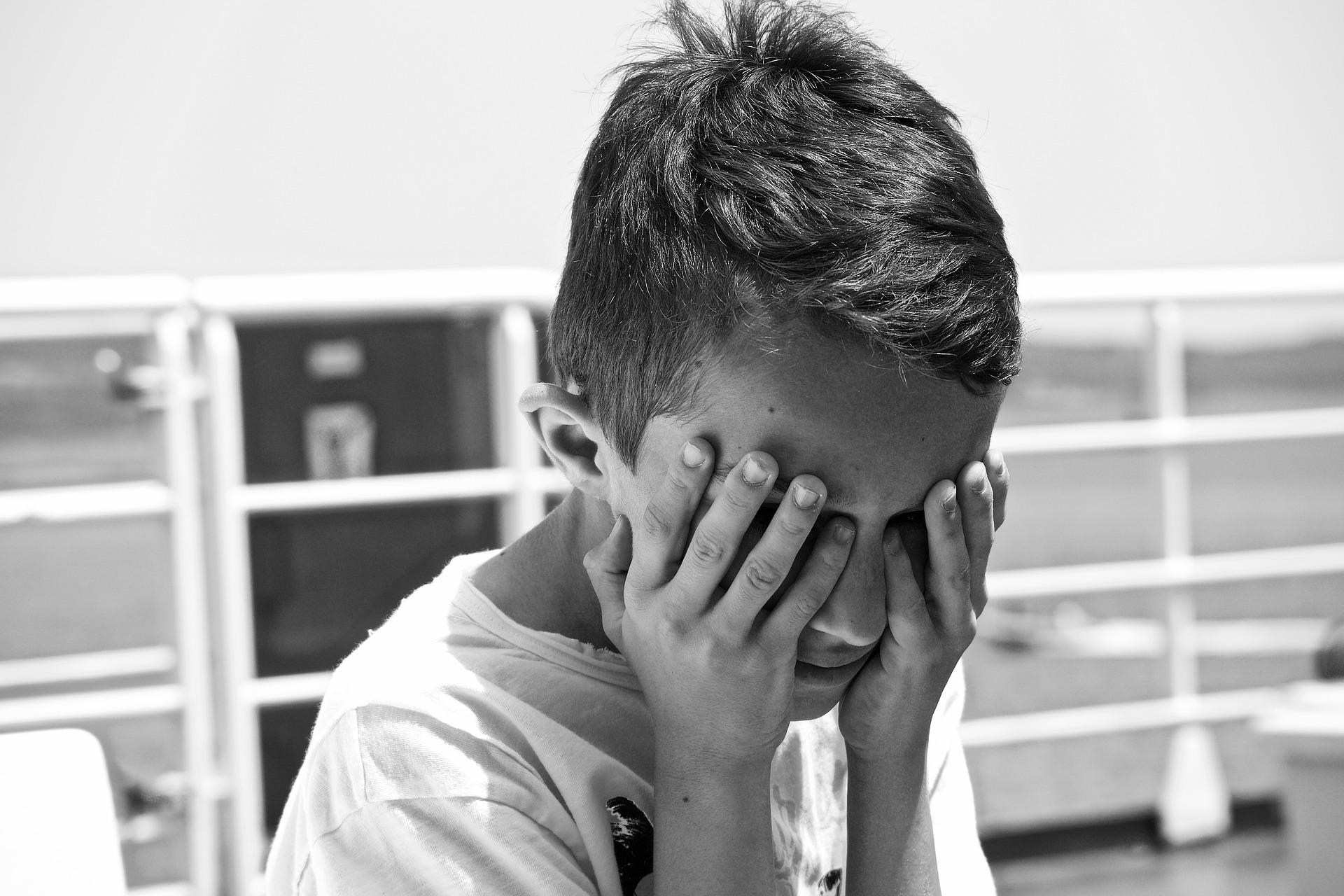 Как воспитывать капризного ребенка в возрасте до 4 лет