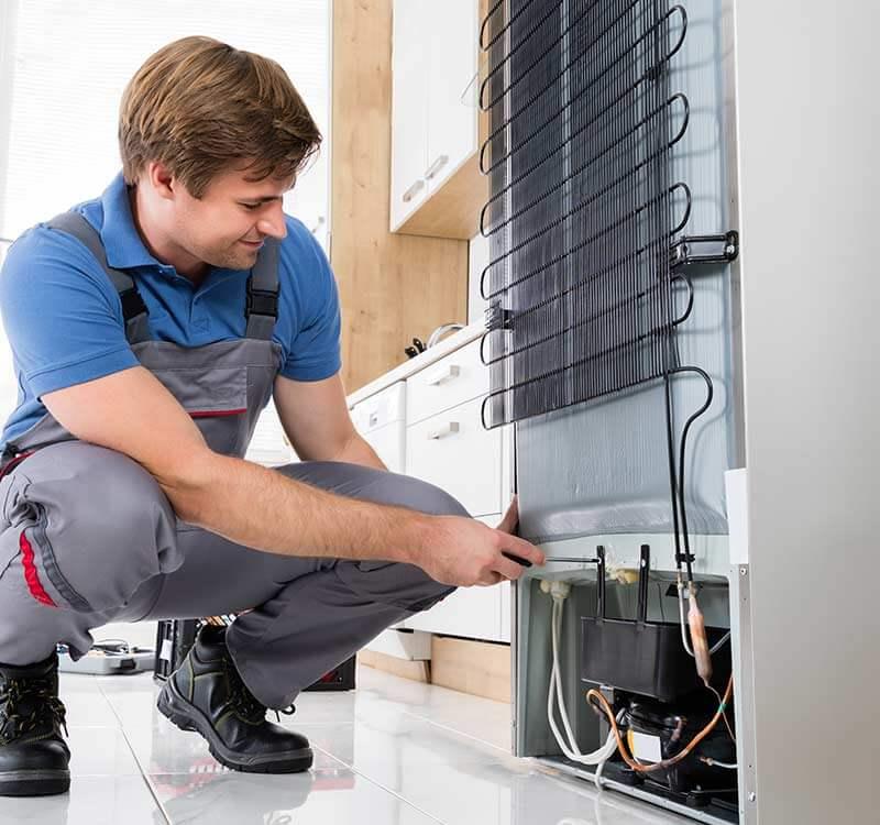 Как и когда нужно размораживать холодильник?