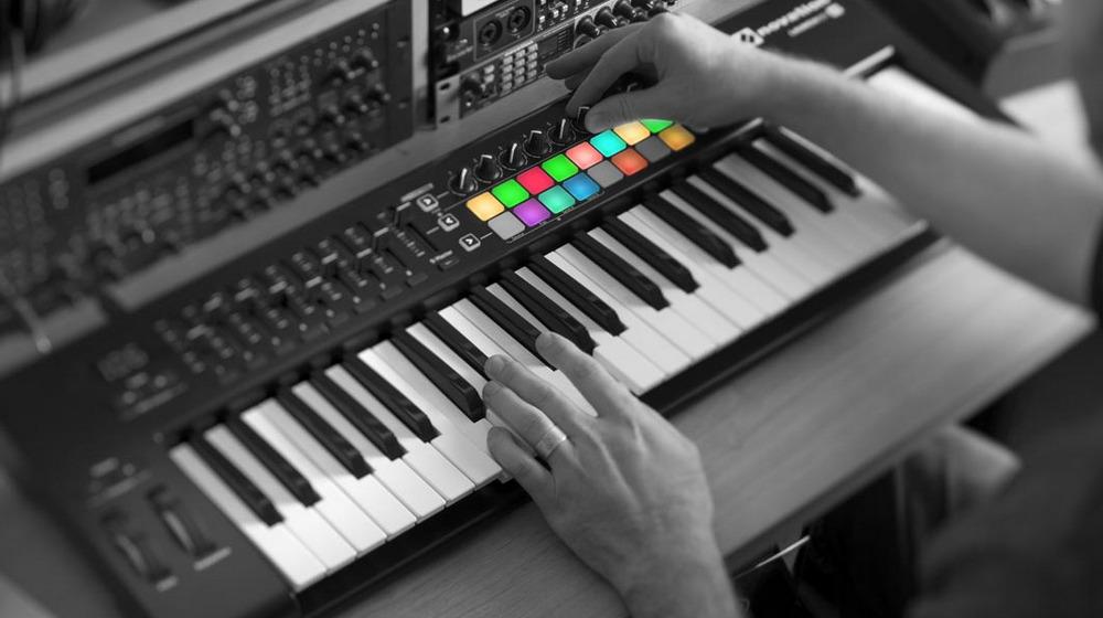 Как и какие правила выбора MIDI-клавиатуры
