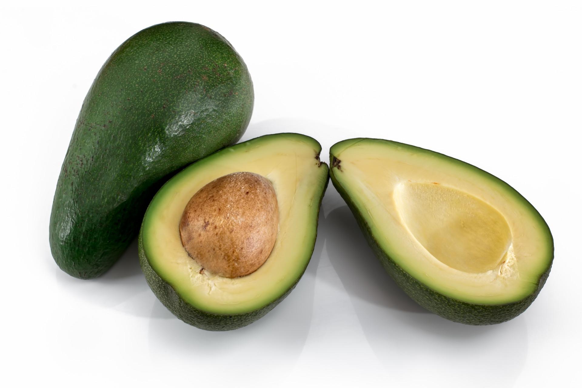 Как есть авокадо каждый день - 8 поводов