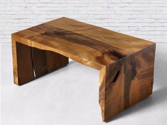 Как отличить мебель из качественного массива