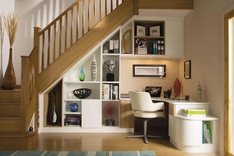 Как делается грамотная организация пространства в доме
