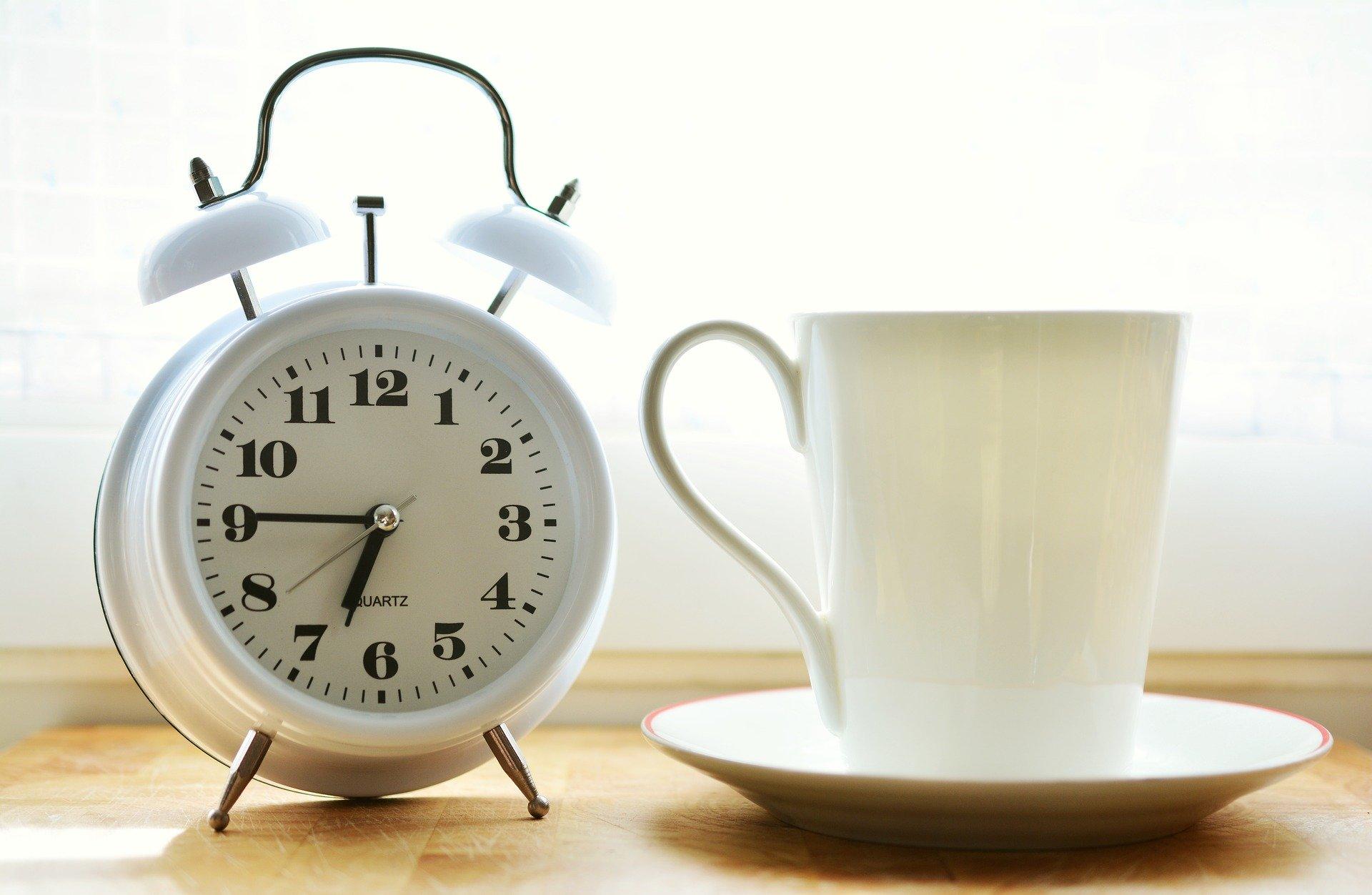 Как перестать ненавидеть понедельники. 10 советов
