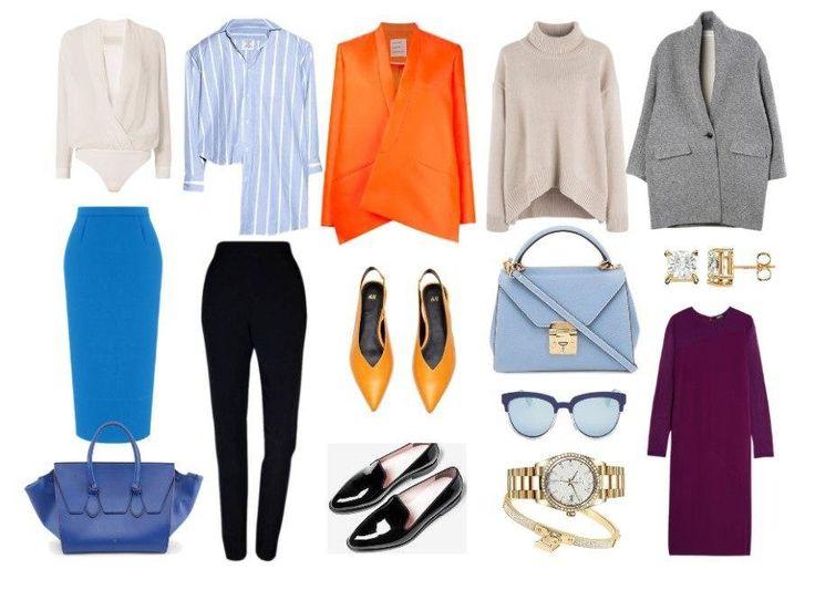 Как одеваться красиво и не тратить на это много денег