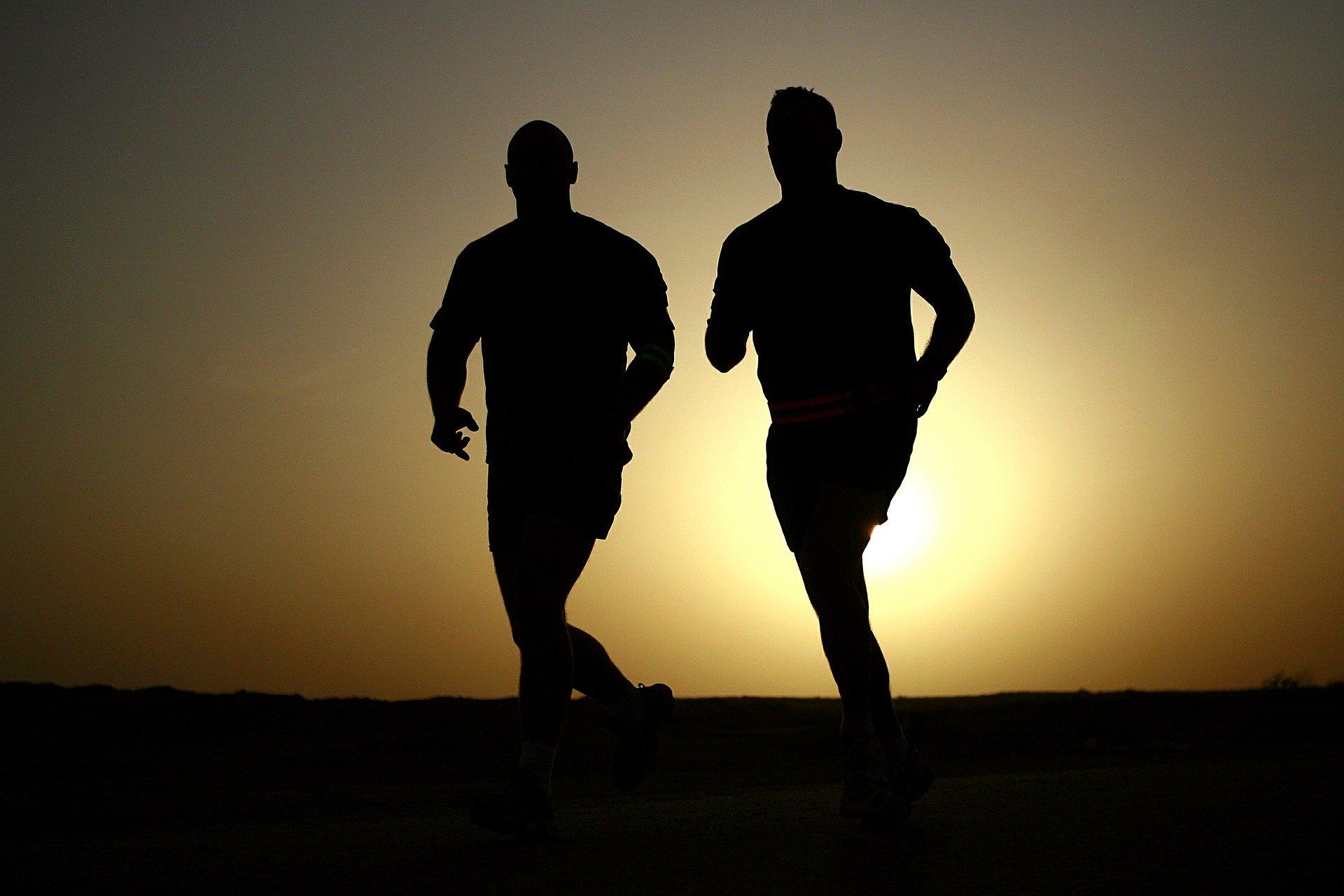 Как возобновить тренировки после травмы