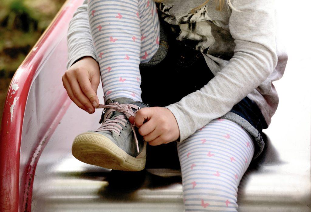 Как и какой должна быть детская ортопедическая обувь