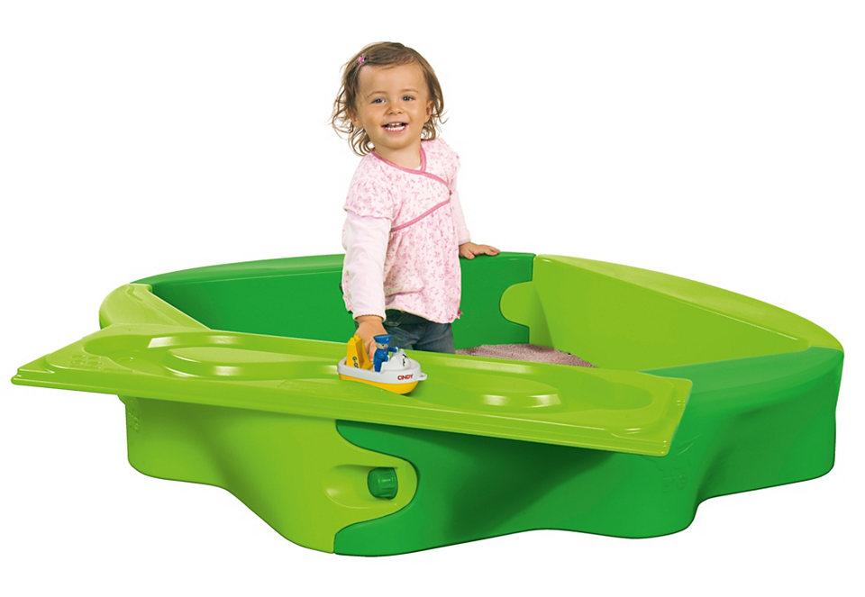 Как развивают детские песочницы. Безопасность и польза игр на свежем воздухе