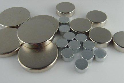 Как используются неодимовые магниты