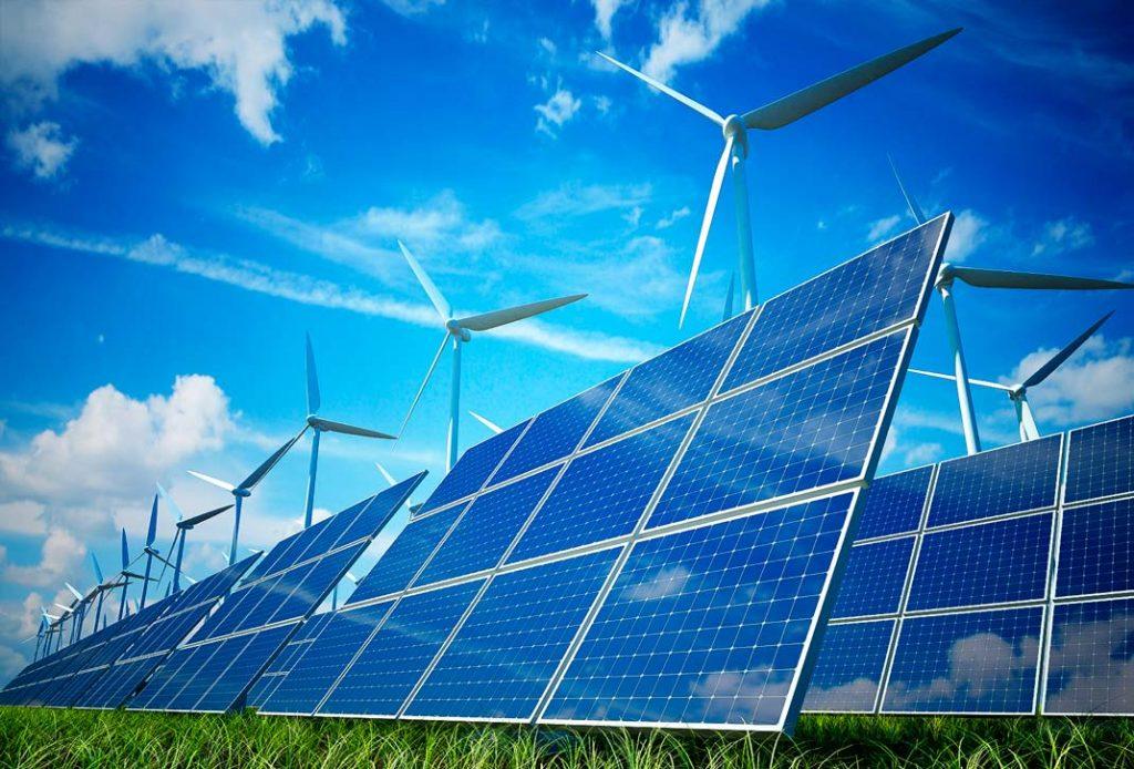Как третья солнечная электростанция недавно запущена в городе Шымкент