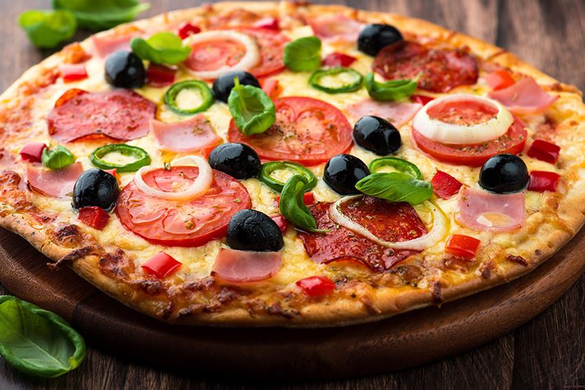 Как заказать пиццу – это так просто