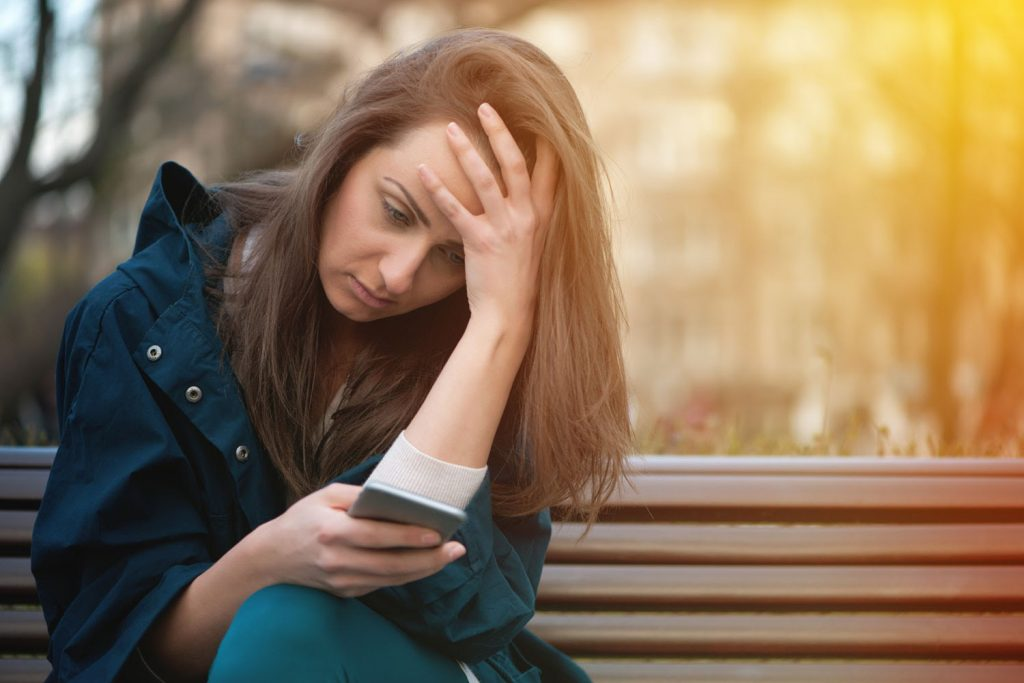 Как проходит лечение депрессии