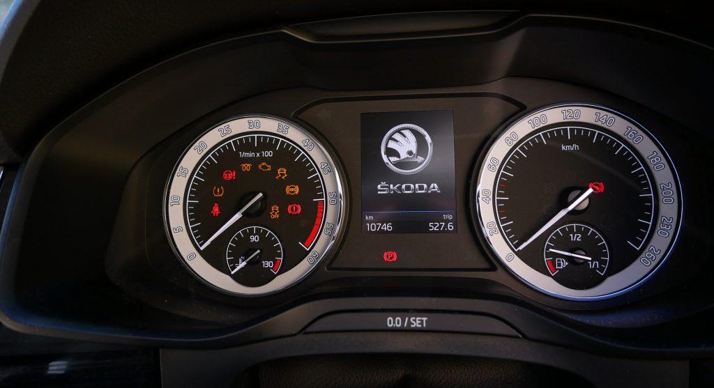 Как выбрать автомобиль: интересные факты о Skoda Kodiaq